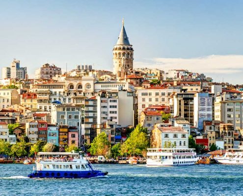 information sur istanbul