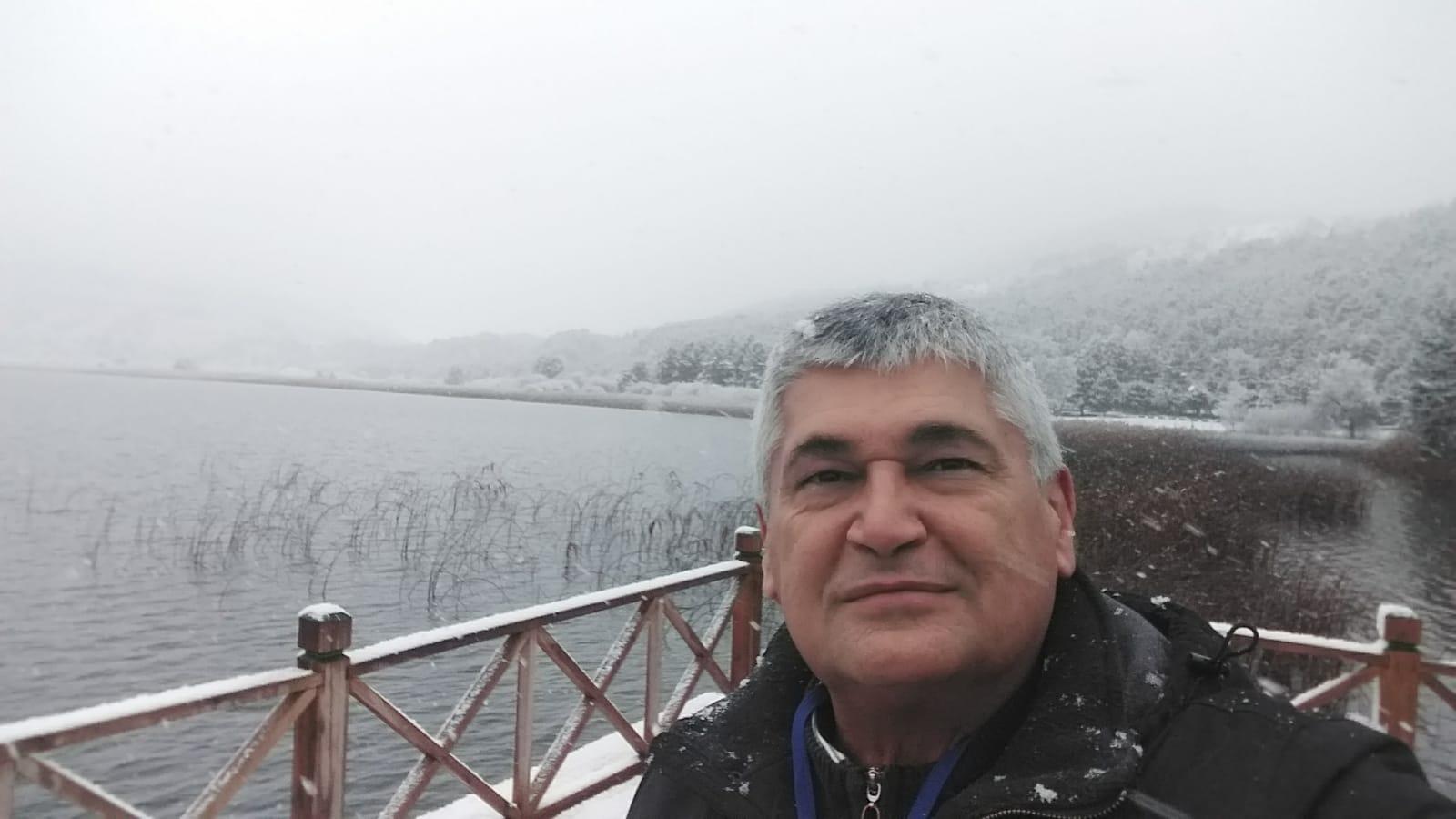 Metin KURAL